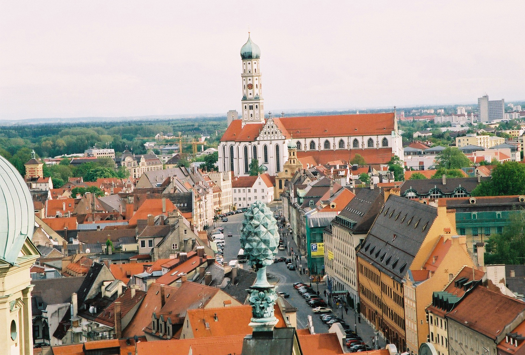Augsburg Germany  City new picture : Videos